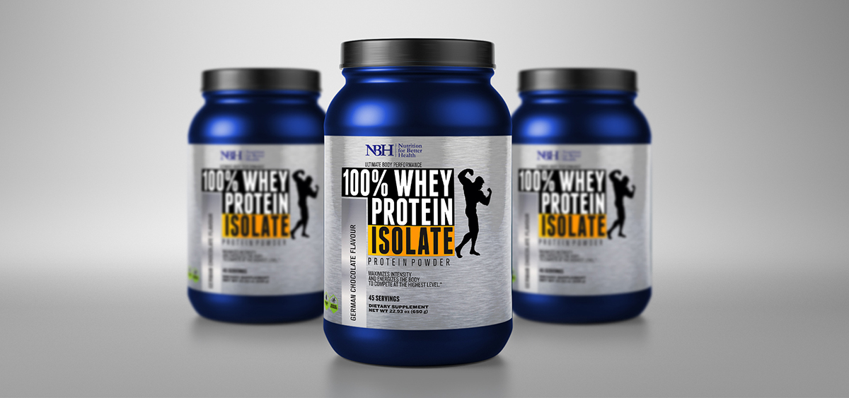 NBH whey protein